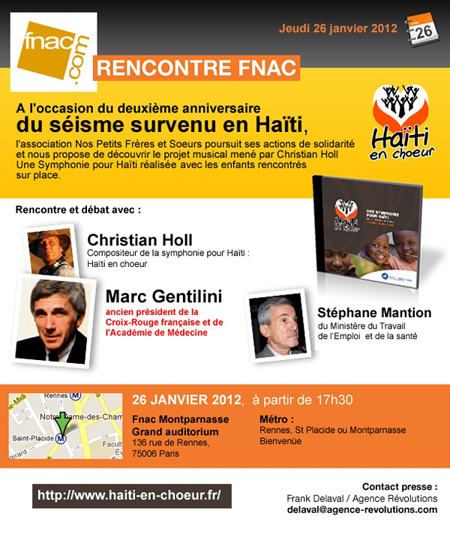 Rencontres fnac nice